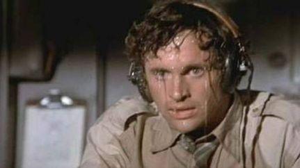 pilot-sweat